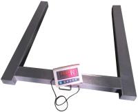 Весы паллетные Мера 3000 Е / 104625 -