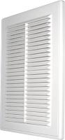 Решетка вентиляционная Dospel 007-0172 18x25 -