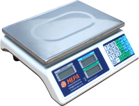 Весы счетные Мера 103600 (33x23см) -