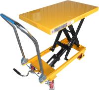 Стол подъемный Shtapler PT 500A 0.5Т / 3089 -