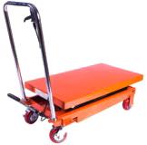 Стол подъемный Shtapler PTS 500 / 1491 -