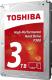 Жесткий диск Toshiba Sata-III P300 3TB (HDWD130UZSVA) -
