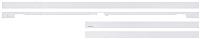 Дополнительная ТВ рамка Samsung VG-SCFM43WM -