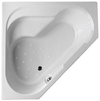 Ванна акриловая Jacob Delafon Bain Douche 145x145 L / 6222RU-00 -