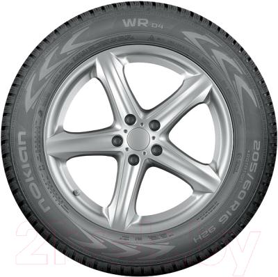 Зимняя шина Nokian WR D4 185/55R15 86H -