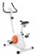Велотренажер Atlas Sport 3.0 (белый/оранжевый) -