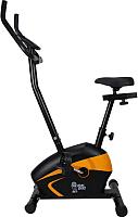 Велотренажер Atlas Sport Spark (черный/оранжевый) -