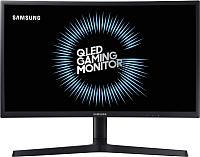Монитор Samsung C24FG73FQI -