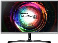 Монитор Samsung U28H750UQI (LU28H750UQIXCI) -