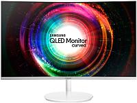 Монитор Samsung C32H711QEI -