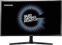 Монитор Samsung C27HG70QQI (LC27HG70QQIXCI) -