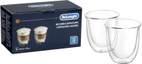 Набор стаканов DeLonghi DLSC311 (2шт) -