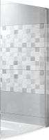 Стеклянная шторка для ванны Riho Novik GZT91000892 -