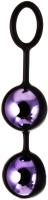 Шарики интимные ToyFa A-Toys / 764007 (фиолетовый) -