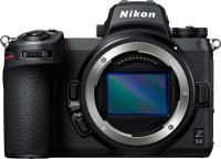 Беззеркальный фотоаппарат Nikon Z 6 II -