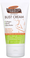 Крем от растяжек Palmers Bust Firming Cream Укрепляющий (125мл) -