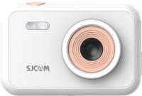 Экшн-камера SJCAM Funcam  (белый) -