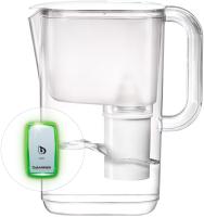 Фильтр питьевой воды БАРЬЕР Токио Опти Лайт (белый) -