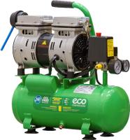 Воздушный компрессор Eco AE-10-OF1 -