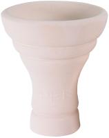 Чаша для кальяна Upper White Deep Bowl / AHR01157 -