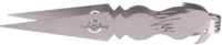 Щипцы для углей Orden Merlin / AHR01724 -