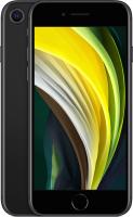 Смартфон Apple iPhone SE 64GB / MHGP3 (черный) -