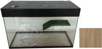 Акватеррариум eGodim Classic (50л, дуб сонома) -