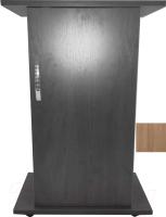 Тумба для аквариума eGodim 63x31x75 (дуб сонома) -