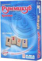 Настольная игра Стиль Жизни Руммикуб: Без границ мини -
