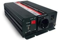 Автомобильный инвертор AVS IN-PS600W / A07977S -