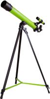 Телескоп Bresser Junior Space Explorer 45/600 AZ / 70130 (зеленый) -