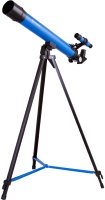 Телескоп Bresser Junior Space Explorer 45/600 AZ / 70131 (синий) -