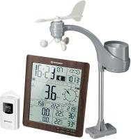 Метеостанция цифровая Bresser ClimaTemp XXL / 75312 -