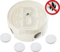Коробка распределительная Bironi B1-521-211-K (слоновая кость) -