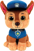 Мягкая игрушка TY Beanie Boo's Щенок Chase / 90250 -