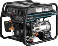 Бензиновый генератор Hyundai HHY 3020FE -
