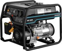 Бензиновый генератор Hyundai HHY 3020F -