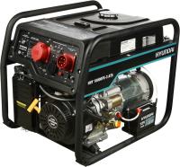 Бензиновый генератор Hyundai HHY 10000FE-3 ATS -