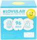 Прокладки для бюстгальтера Lovular Hot Wind Лактационные / 429155 (96шт) -