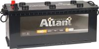 Автомобильный аккумулятор Atlant Black L+ (190 А/ч) -