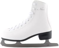 Коньки фигурные Nordway DIH0320037 / A20ENDIH032-00 (р-р 37, белый) -