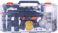 Игровой набор полицейского Darvish DV-T-1642 -