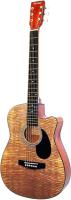 Акустическая гитара Homage LF-3800CT-N -