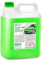 Автошампунь Grass Active Foam Extra / 700105 (6кг) -