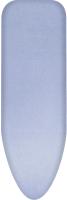 Чехол для гладильной доски EVA Е12002 (голубой) -