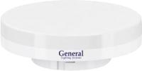 Лампа General Lighting GLDEN-GX53-9-230-GX53-2700 / 642700 -