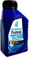 Тормозная жидкость Tutela Top 4/S DOT 4 / 76007C19EU (500мл) -