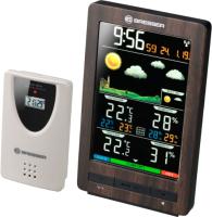 Метеостанция цифровая Bresser ClimaTemp WS / 75707 -
