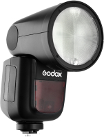 Вспышка Godox Ving V1C TTL Canon / 27231 -