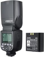 Вспышка Godox Ving V860IIN TTL / 26324 -